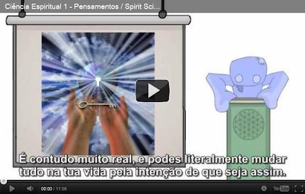 Ciência Espiritual 1 - PENSAMENTOS