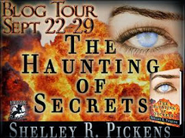 The Haunting of Secrets by Shelley R. Pickens