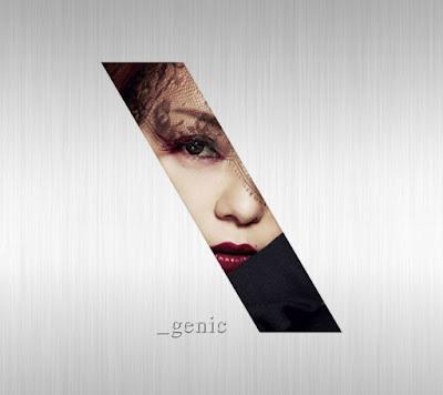 [Album] _genic - Namie Amuro