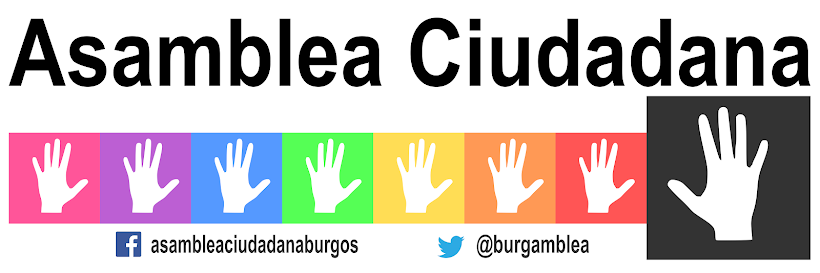Asamblea Ciudadana Burgos