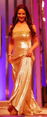 Miss India 2011 Gallery - Esha Deol