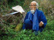 Masanobu  Fukuoka: pagès i científic