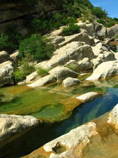 river Verdouble