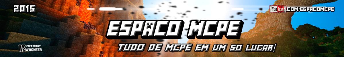 Espaço MCPE