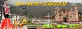 Fiesta Patronal SIL 2015