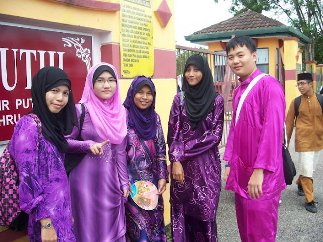 Purple Geng ♥