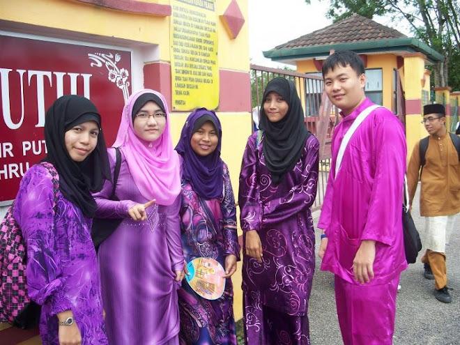 Purple Geng ♥