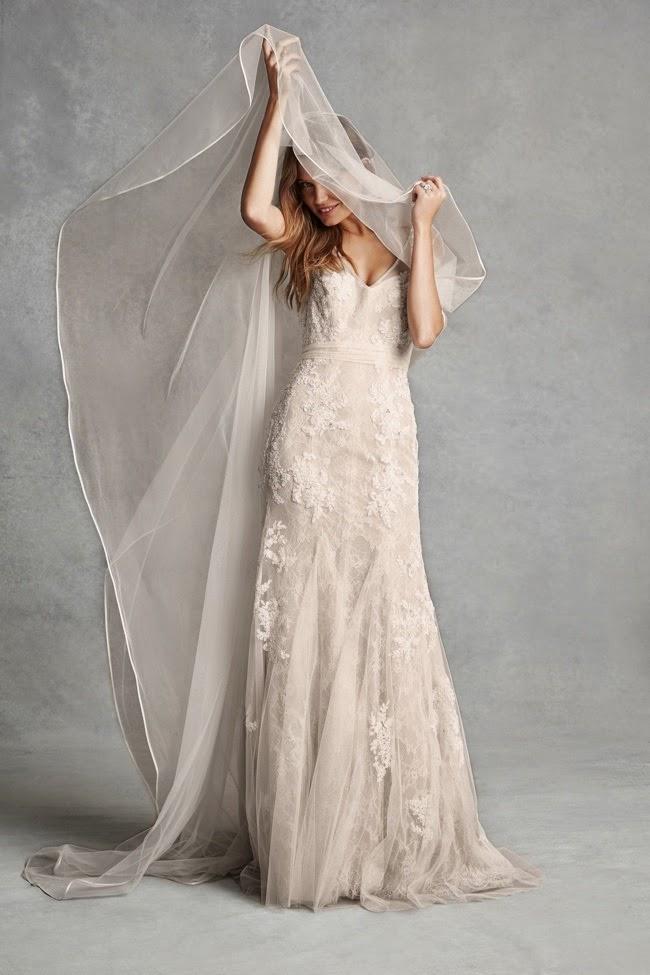 Ember Willowtree: Vestidos de novia a precios asequibles de Monique ...