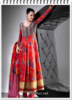 Gul Ahmed Spring Summer Lawn Collection