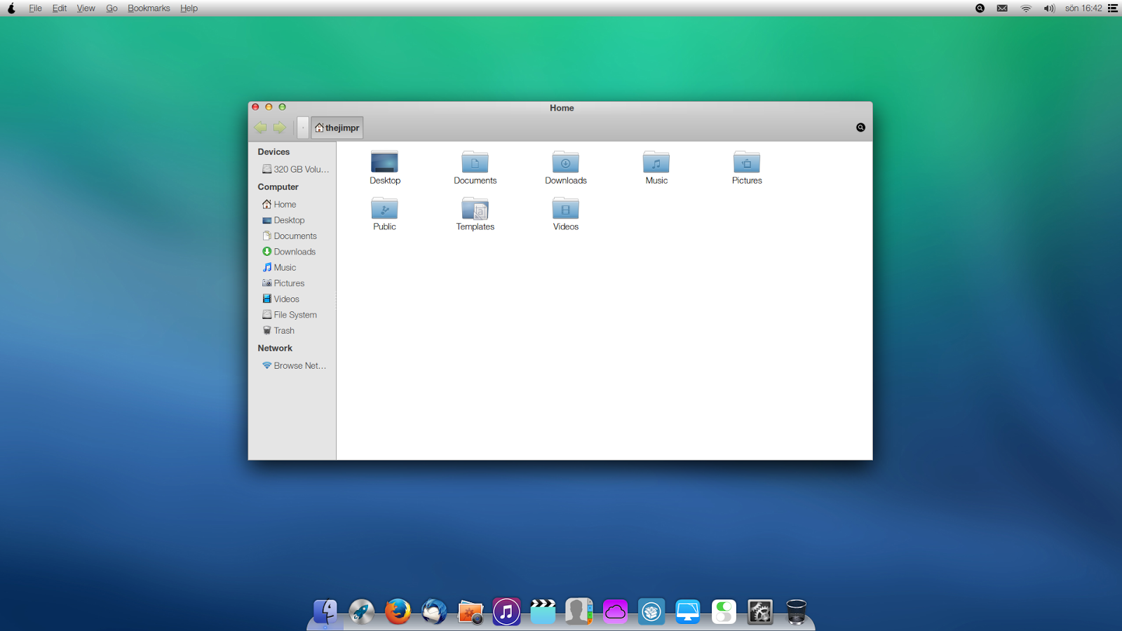 Fortysomething Geek: Pear OS 7 long term review from a Mac user