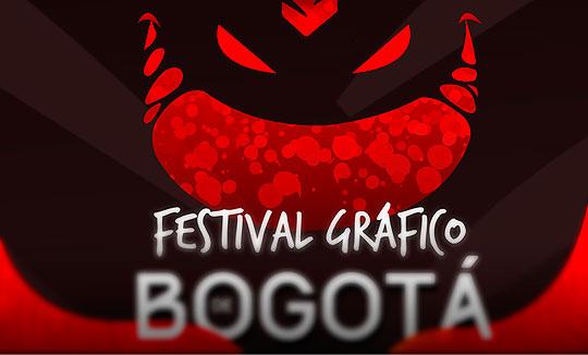 Festival Gráfico de Bogotá 2015