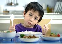 Dấu hiệu nhận biết bé suy dinh dưỡng