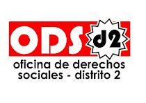 RED DE OFICINAS POR LOS DERECHOS SOCIALES