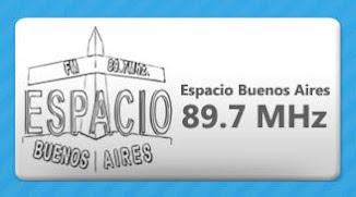 Espacio,Tu Radio - 89.7