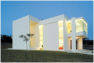 Minimalist house facades minimalist homes house facades for Minimalist house quebec