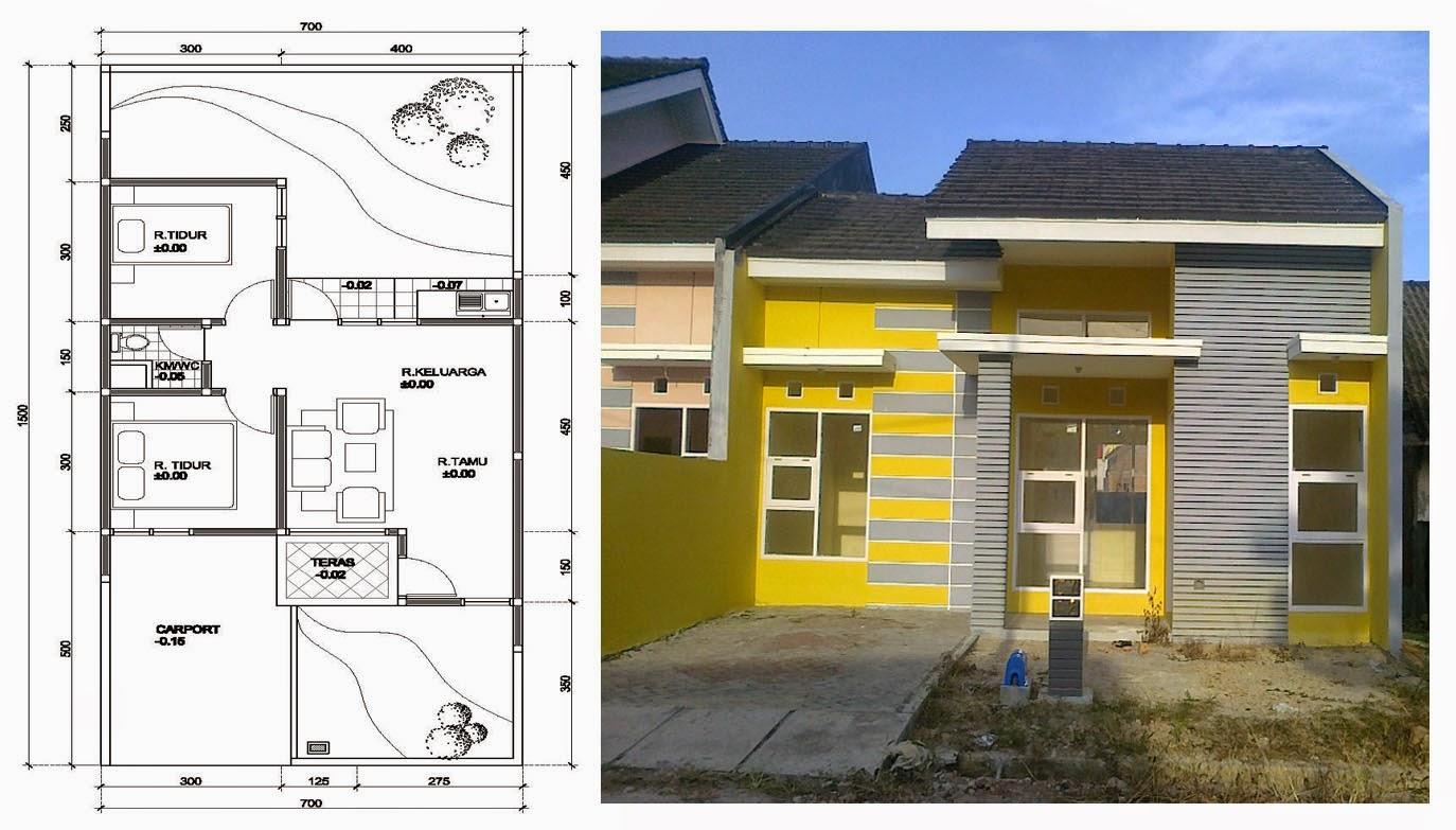 Desain Rumah Minimalis Modern Autocad - Desain Rumah Minimalis Terbaru