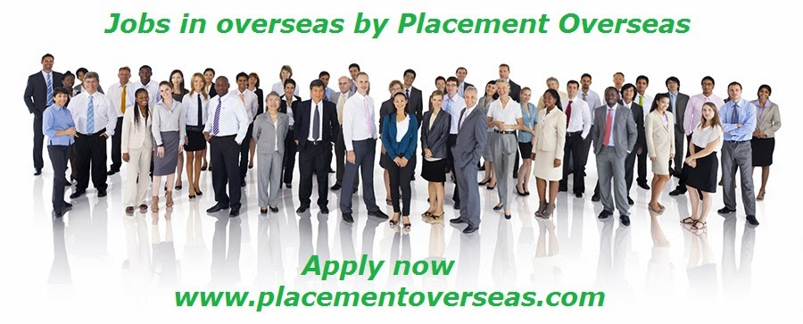 placement in overseas