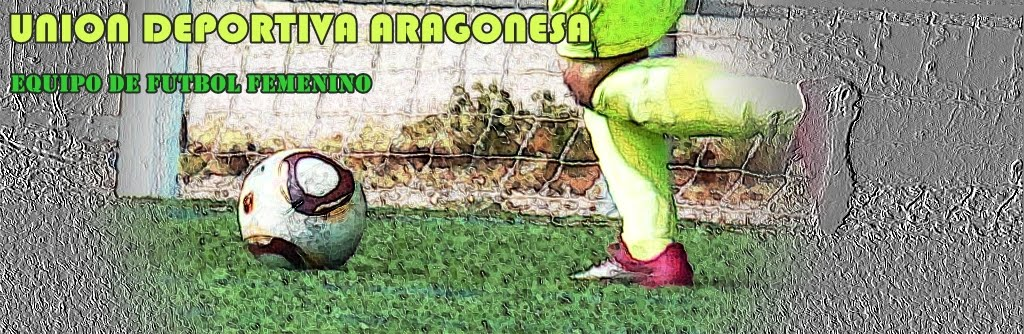  UNION DEPORTIVO ARAGONESA