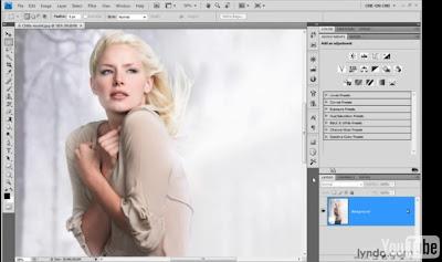 Photoshop+Tutorials