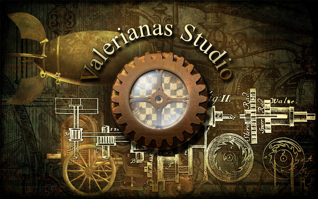 Good   Wallpaper Horse Steampunk - Valerianas+Studio+Steampunk  Picture_909991.jpg