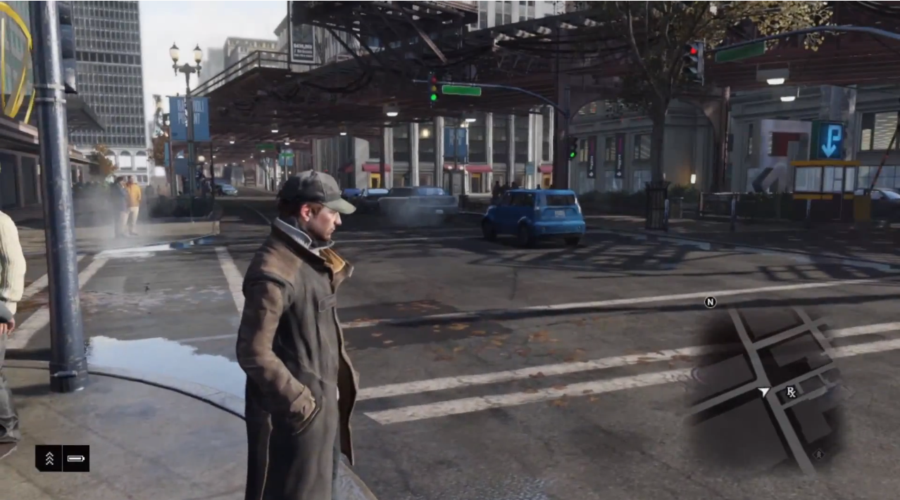 watch dogs full game download for pc