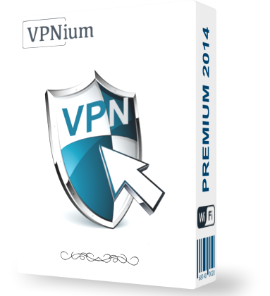 VPNium 1.8 Premium - CRACKED - Full Download