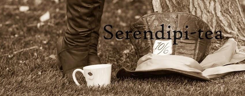 Serendipi-tea . . .