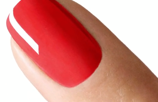 Shellac is the brand name for a new, patent pending nail product