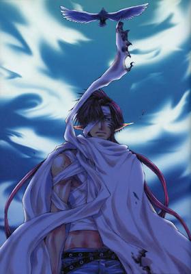 Kougaiji (Saiyuki)
