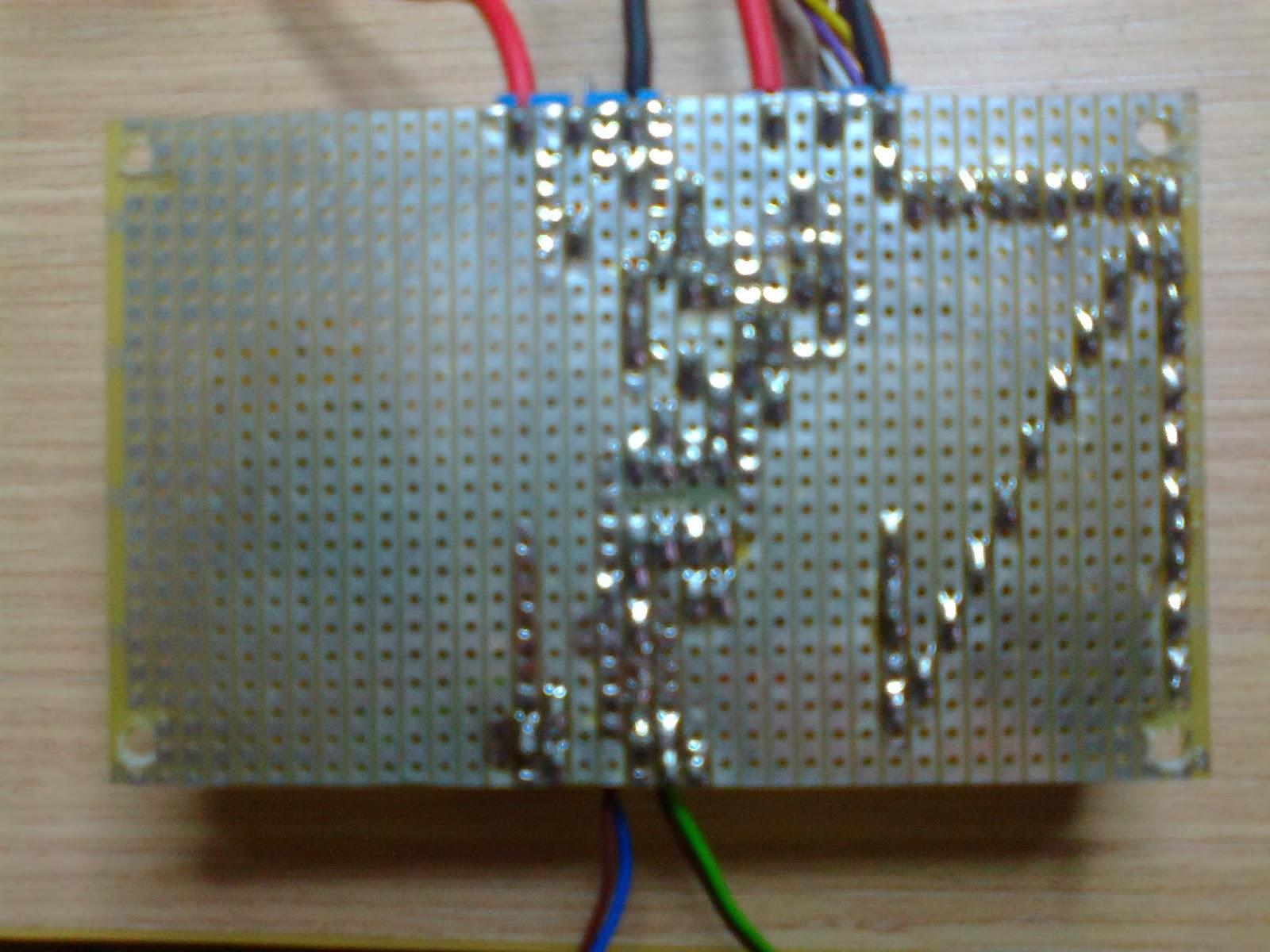 Circuito Zapper : De experimentación adaptaciÓn zapper bob beck generador