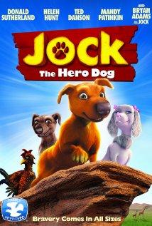 Chú Chó Dũng Mãnh - Jock The Hero Dog