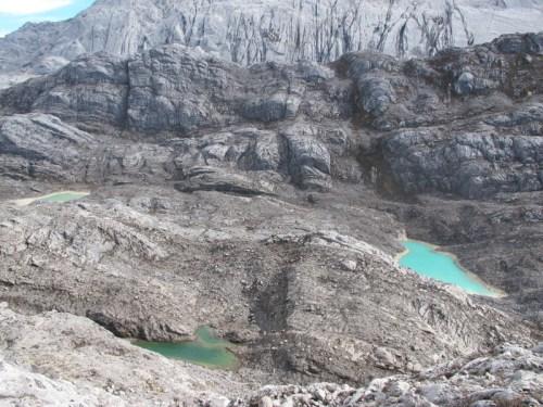 Danau-Danau Tertinggi di Indonesia