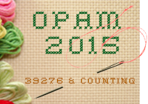 OPAM 2015...CLICK PHOTO FOR LIST OF PROJECTS