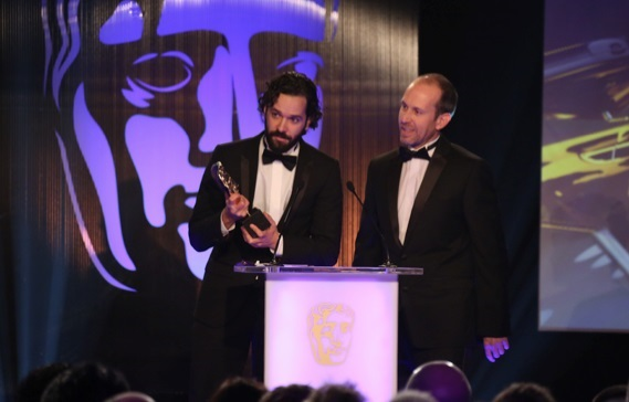 BAFTA Games Awards 2014 Winners Announced