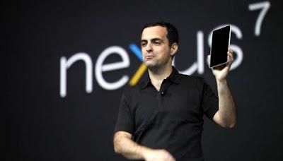 Nexus Q dan Google