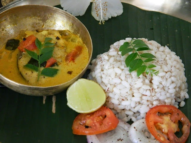 Best Indian Food Blog Kerala fish curry recipe
