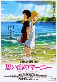 When Marnie Was There / Omoide No Mânî