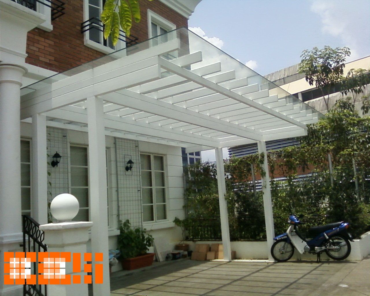 Image Result For Kanopi Rumah Klasik Modern
