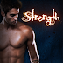 Cover Reveal: STRENGTH by NA Sister: Carrie Butler!