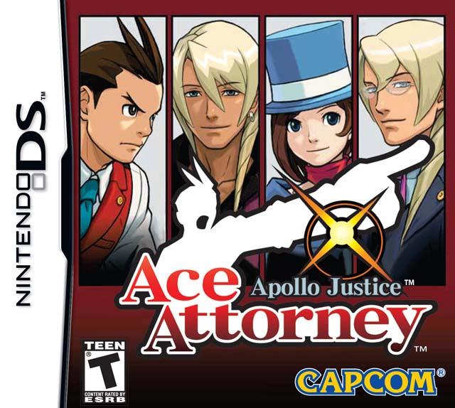 ¿A qué videojuego estás jugando? Apollo-Justice-Ace-Attorney
