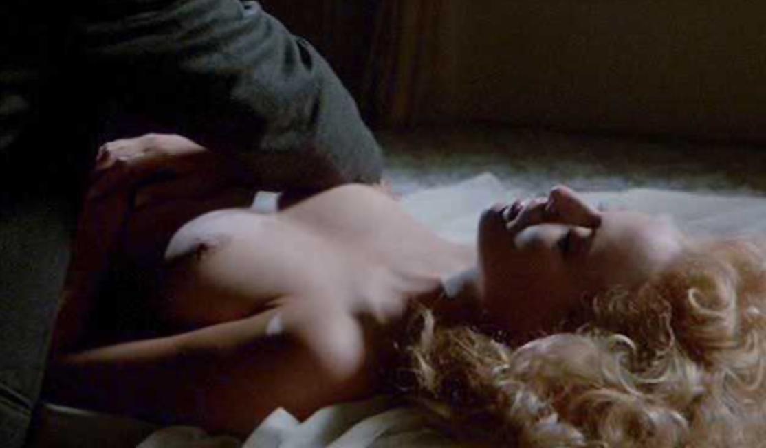 Virginia Madsen Nude Pics Videos, Sex Tape