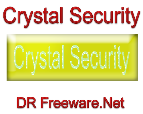 Crystal Security 3.2.0.72 Beta Free Download