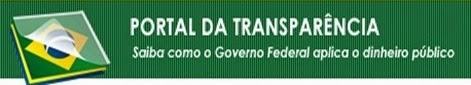 REPASSES FEDERAIS PARA SÃO PEDRO DOS CRENTES