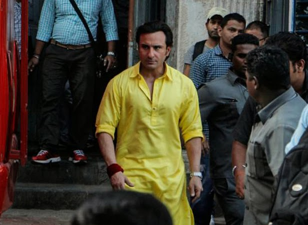 saif ali khans humshakals movie first look saif ali
