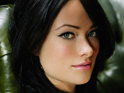 Olivia Wilde Closelook Wallpaper