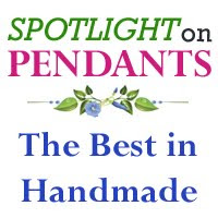 Featured handmade pendants