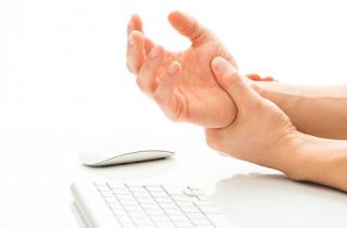 Cuidados e tratamentos para a tendionose