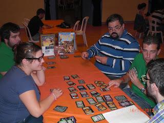 imagen Festival de Cordoba 2012