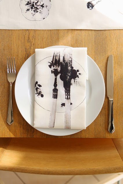 irish home decor napkin