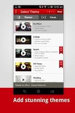 Mejor Aplicación para montar tus películas